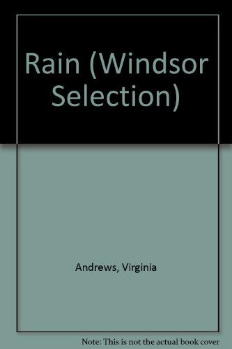 9780754015130: Rain (Windsor Selection)