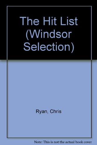9780754015352: The Hit List (Windsor Selection)