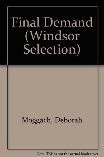 9780754015994: Final Demand (Windsor Selection)