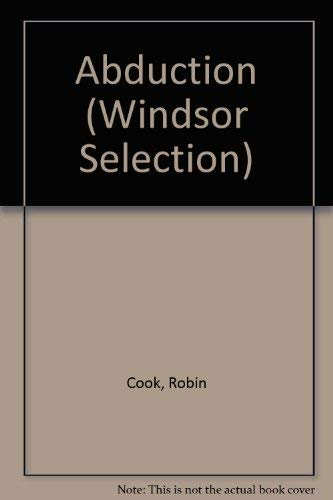 9780754016045: Abduction (Windsor Selection)