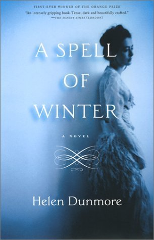 9780754016557: A Spell of Winter (Windsor Selection)