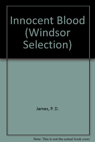 9780754016786: Innocent Blood (Windsor Selection)