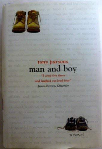9780754016854: Man and Boy (Windsor Selection)