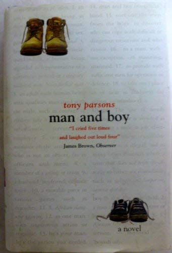 9780754016854: Man and Boy