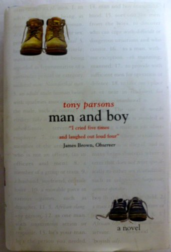 9780754016854: Man and Boy (Windsor Selection)