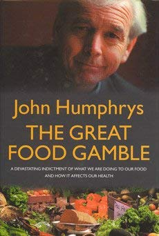 9780754016922: The Great Food Gamble (Windsor Selection)