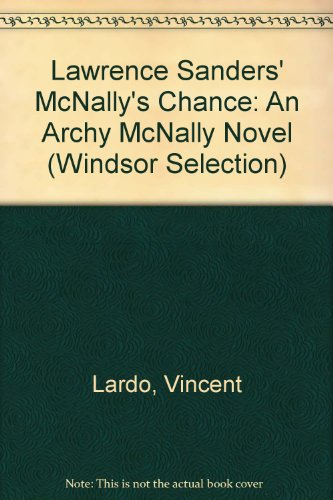 9780754016977: McNally's Chance (Windsor Selection)