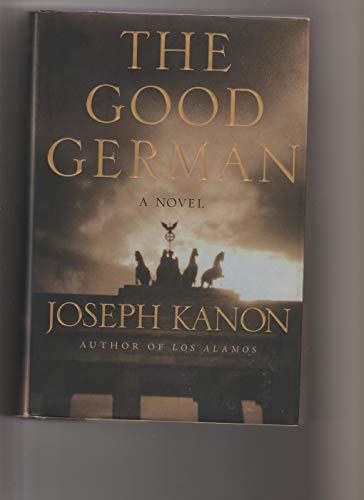 9780754017349: The Good German