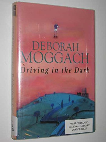 9780754017707: Driving in the Dark (Windsor Selection)