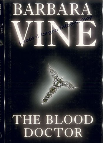9780754017868: The Blood Doctor (Windsor Selection)