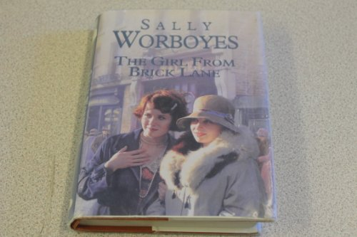 9780754018056: The Girl from Brick Lane (Windsor Selection)