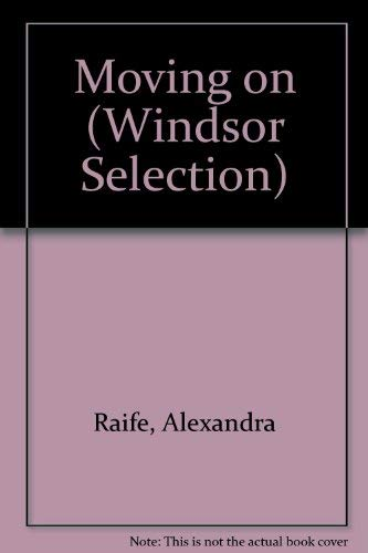 9780754018148: Moving on (Windsor Selection)