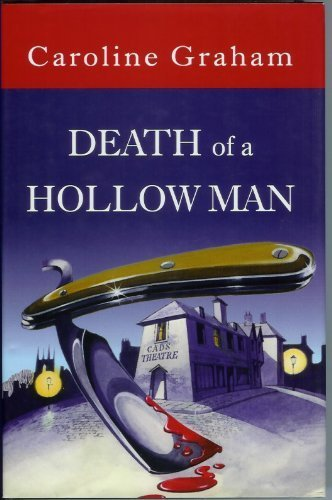 9780754018308: Death of a Hollow Man (Windsor Selection)
