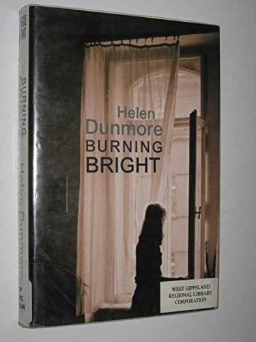 9780754018704: Burning Bright (Windsor Selection)