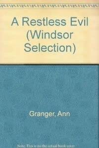 9780754019244: A Restless Evil (Windsor Selection)