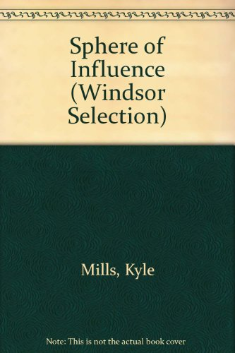 9780754019268: Sphere of Influence (Windsor Selection)