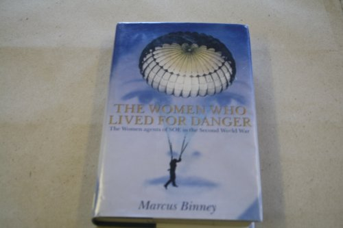 9780754019367: Women Who Lived for Danger - Large Print edition.