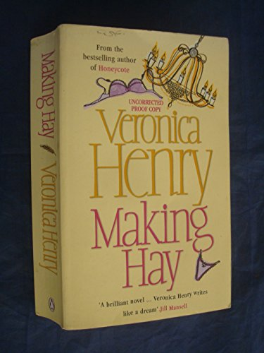 9780754019756: Making Hay (Windsor Selection)
