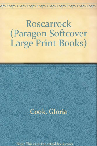 9780754020042: Roscarrock (Paragon Softcover Large Print Books)