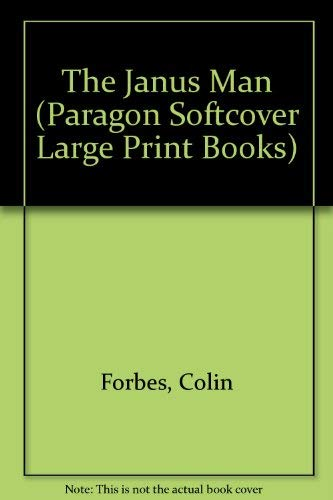 9780754020714: The Janus Man (Paragon Softcover Large Print Books)