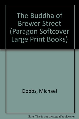 9780754021421: The Buddha of Brewer Street (Windsor Selections)