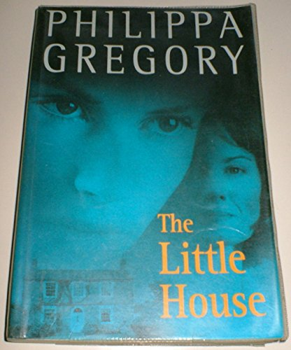 9780754021544: The Little House (Paragon Softcover Large Print Books)