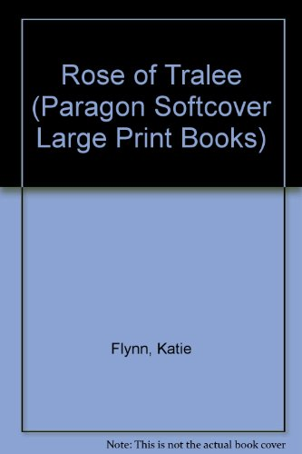 9780754022596: Rose of Tralee (Paragon Softcover Large Print Books)