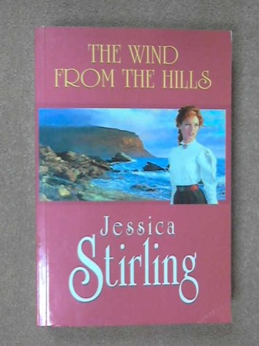 The Wind from the Hills (Paragon Softcover Large Print Books): J. Stirling