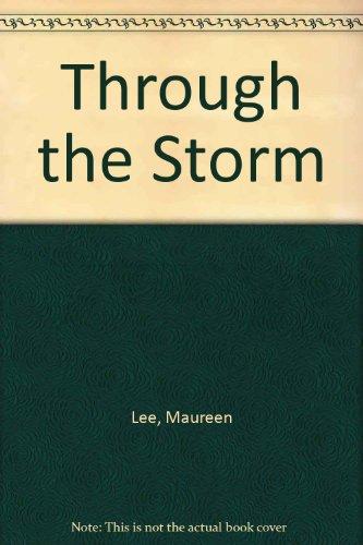 9780754022879: Through the Storm