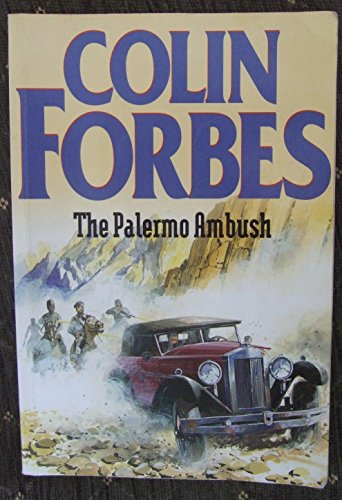 The Palermo Ambush (Paragon Softcover Large Print Books): Forbes, Colin