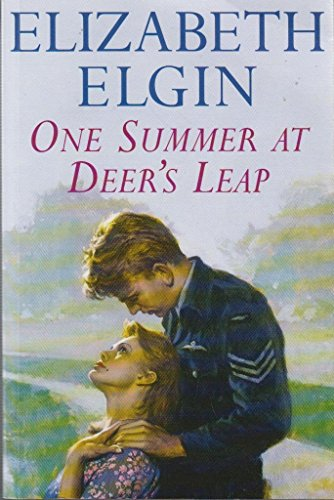9780754023050: One Summer at Deer's Leap (Paragon Softcover Large Print Books)