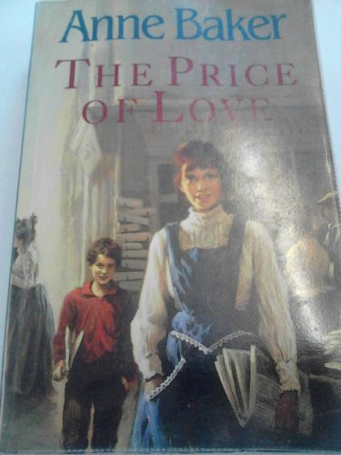 9780754023081: The Price of Love (Paragon Softcover Large Print Books)