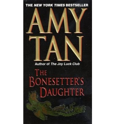 The Bonesetter's Daughter (Paragon Softcover Large Print Books): Amy Tan