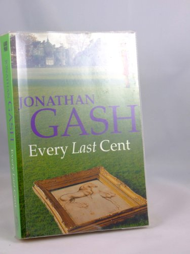 9780754024651: Every Last Cent (Paragon Softcover Large Print Books)