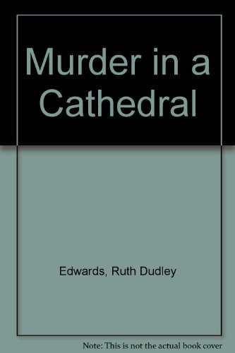 9780754031161: Murder in a Cathedral