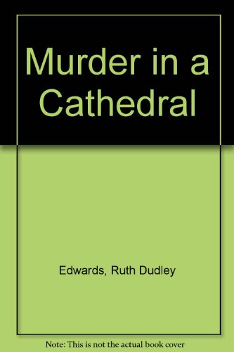 9780754031178: Murder in a Cathedral