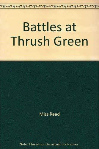 9780754031475: Battles at Thrush Green