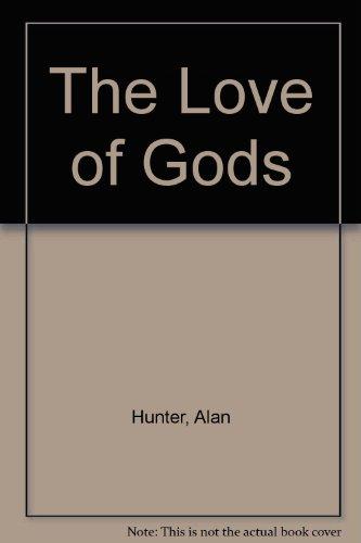 9780754031628: The Love of Gods