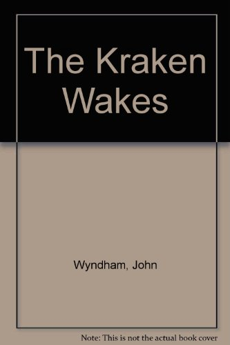 9780754031772: The Kraken Wakes