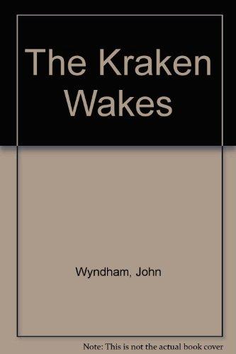 9780754031772: The Kraken Wakes