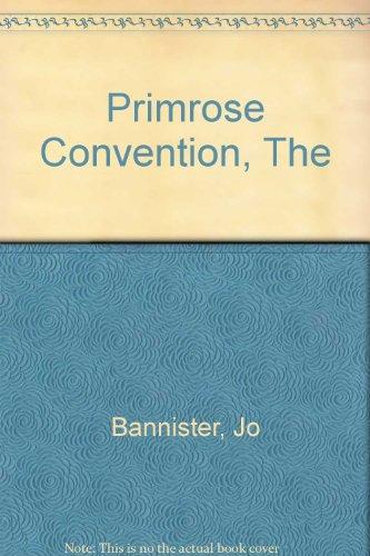 9780754032540: The Primrose Convention