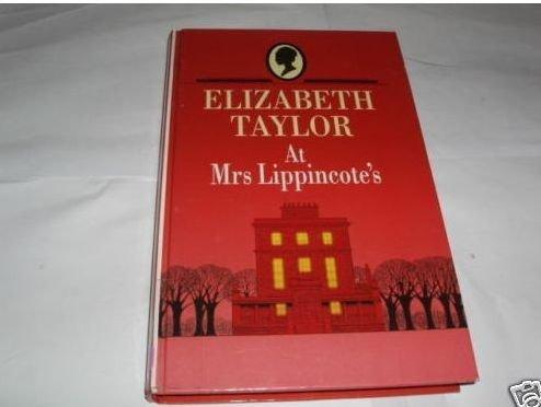 9780754032625: At Mrs. Lippincote's