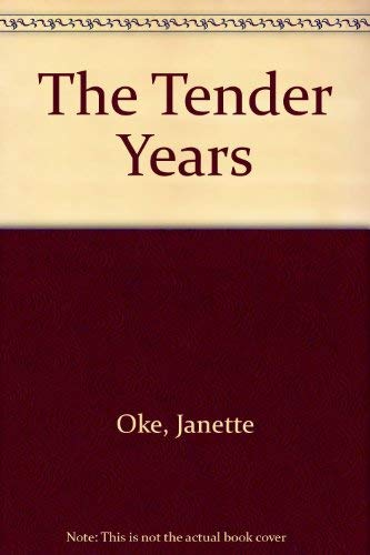 9780754032687: The Tender Years