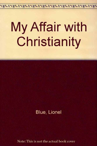 9780754035039: My Affair with Christianity