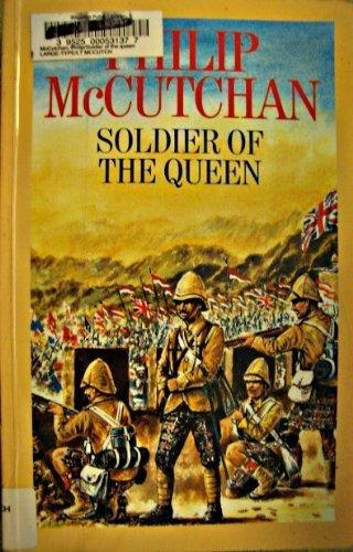 9780754035930: Soldier of the Queen