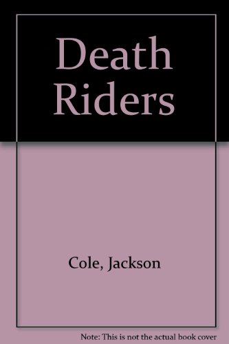 9780754036517: Death Riders