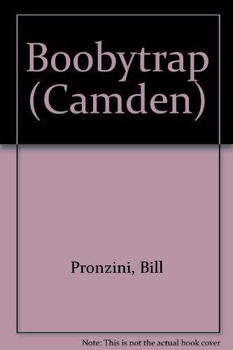 9780754037040: Boobytrap (Camden)