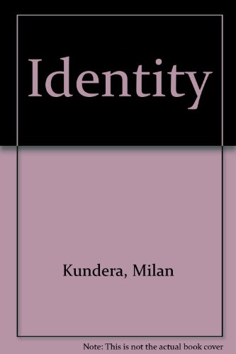 9780754037125: Identity