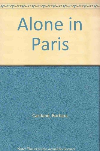9780754038887: Alone in Paris