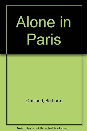9780754038894: Alone in Paris